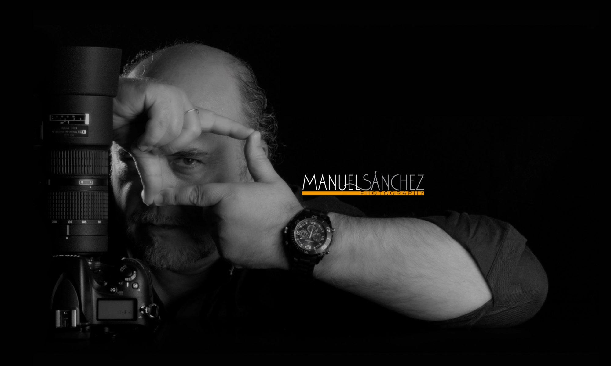 Manuel Sánchez Photography